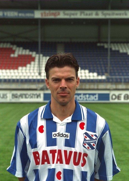 Jan de Visser