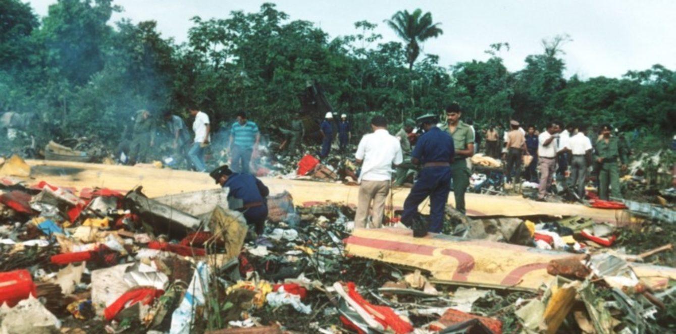 Waarom de SLM-ramp nooit vergeten mag worden