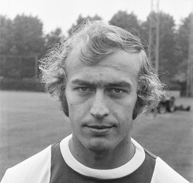 Horst Blankenburg