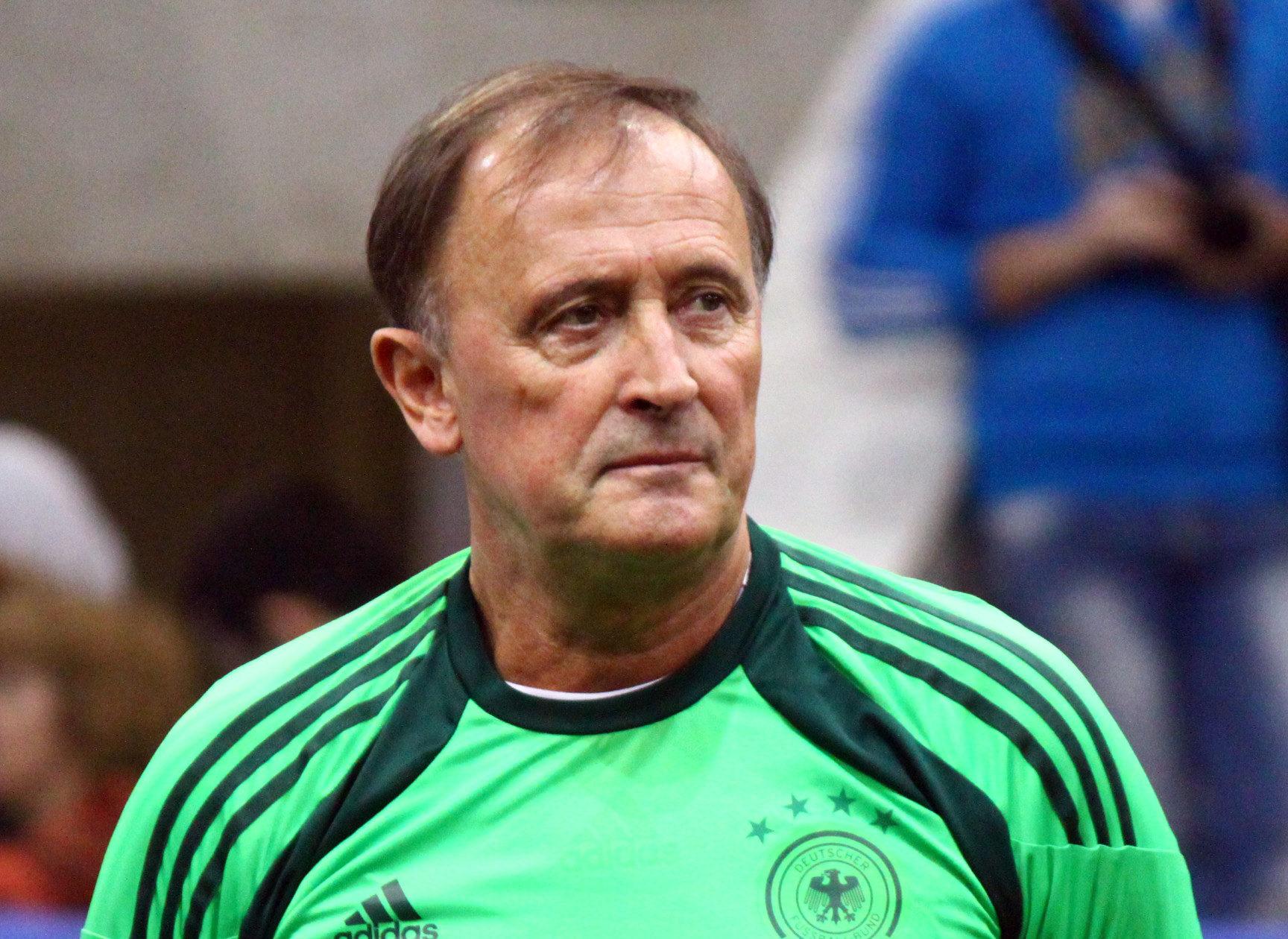 Dieter Burdenski