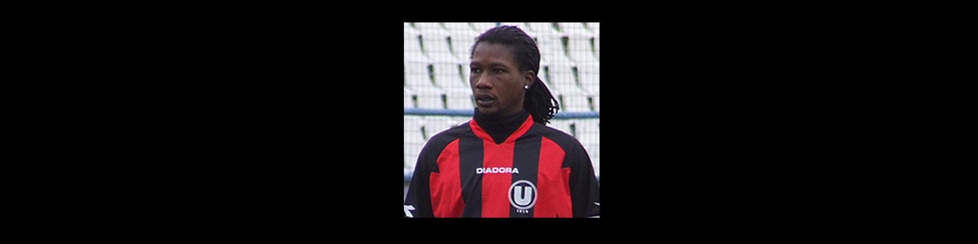 Mamadou Zongo